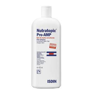 NUTRATOPIC PRO-AMP GEL DETERG