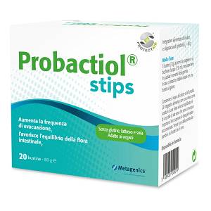 PROBACTIOL STIPS ITA 20BUST