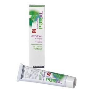 PURAL PASTA DENTIF 75ML